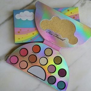 TOO FACED 'LIFE'S A FESTIVAL' EYESHADOW PALETTE